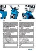 Werkzeugsysteme für Bearbeitungszentren Tool systems ... - Benz Inc - Seite 3