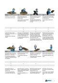 Werkzeugsysteme für Bearbeitungszentren Tool systems ... - Benz Inc - Seite 5