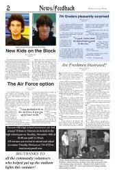 2 News/Feedback - Pleasant Hill School District #1