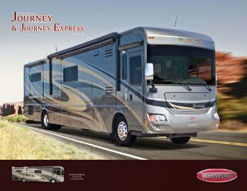 Journey Express - Winnebago