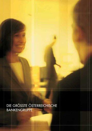 Die Raiffeisen Bankengruppe im Jahr 2002 - Raiffeisen Zentralbank ...