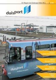 Hafen - Duisport