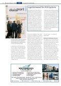 Hafen - Duisport - Seite 6