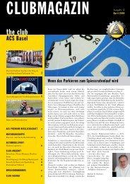 Ausgabe 4 - Sektion beider Basel
