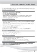 Table Of Contents - Istanbul International Community School - Page 7