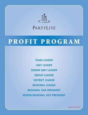 Direct ship faqs partylite consultant business center partylite profit program book partylite consultant business center platinumwayz