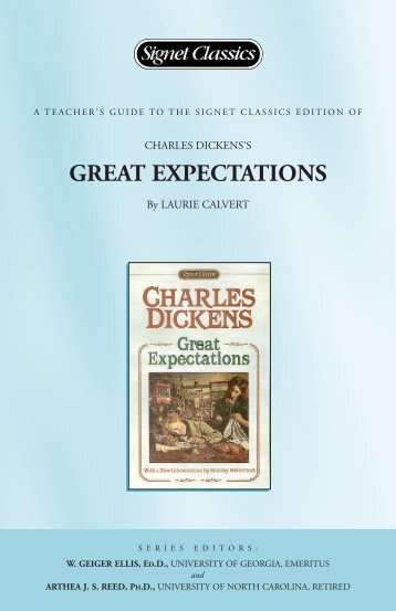Great Expectations TG2 - Penguin Group
