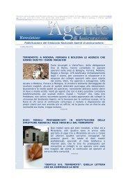 Newsletter n. 36 - Sna