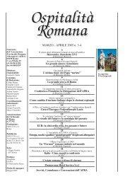 OSPITALITA ROMANA 3-4.pdf - Federalberghi Roma