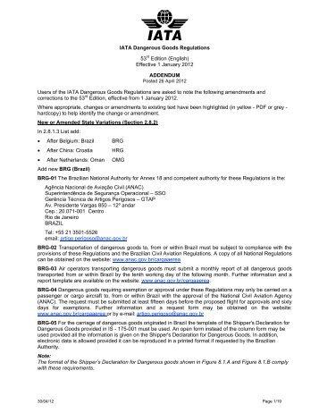 iata live animals regulations manual pdf