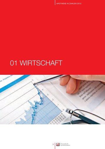 01 WIRTSCHAFT
