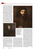 Rembrandt commosso dal volto di Gesù - 30Giorni - Page 3