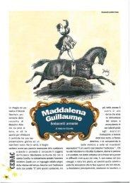 GIAROLA, A., Maddalena Guillaume. Seducenti armonie ... - Cedac