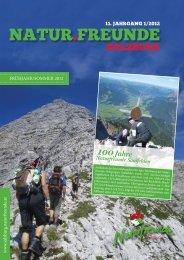 Naturfreunde Salzburg