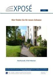 Hier finden Sie Ihr neues Zuhause - Otto Eder Immobilien