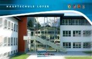 Folder HS Lofer - Salzburg Wohnbau