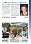 Taxi- und Busbetrieb Huber e. U. - Naturfreunde Salzburg - Seite 3