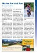 Taxi- und Busbetrieb Huber e. U. - Naturfreunde Salzburg - Seite 7