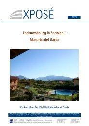 Ferienwohnung in Seenähe – Manerba del Garda
