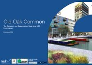 Old Oak Common - London Borough of Hammersmith & Fulham