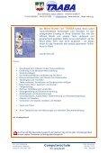 Seminar- bzw. Schulungsinhalte - Seite 5