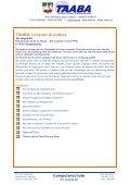 Seminar- bzw. Schulungsinhalte - Seite 7
