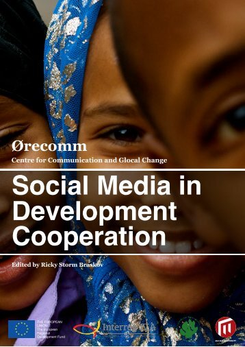 Social Media in Development Cooperation - Ørecomm