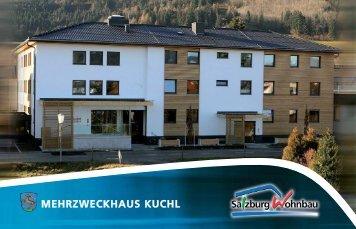 Folder Kuchl - Salzburg Wohnbau