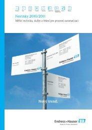 Endress+Hauser InDesign CS2 Template - E-direct Shop Endress+ ...