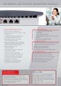 oder VoIP-Amtanschluss • Zentrale Anrufbeantworter- und ... - SATEC - Seite 3