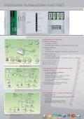 oder VoIP-Amtanschluss • Zentrale Anrufbeantworter- und ... - SATEC - Seite 5