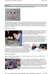 Page 1 of 10 Computerschach und Spiele - Denk ... - 3-Hirn-Verlag