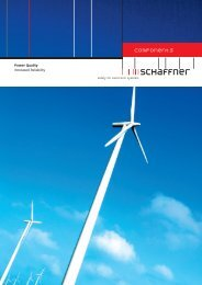 Power Quality - Schaffner