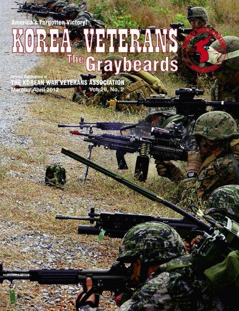 Gray01jan Feb 2005qxd Korean War Veterans Association