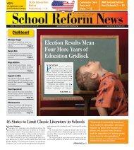 Schools - Heartlander - Heartland Institute