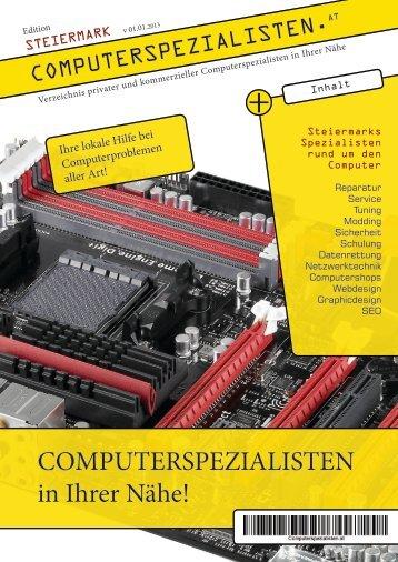 Steiermark - Computerspezialisten.at