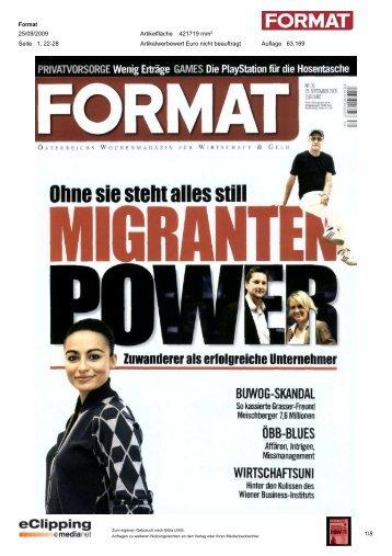 Format 25/09/2009 1/8 Artikelfläche 421719 mm² Seite 1 ... - DiTech