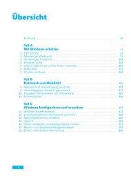Microsoft Windows 8 Pro – Das Handbuch - Microsoft Press