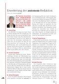 autonom - Seniorenverband Nordwestschweiz - Seite 6
