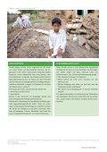 aM BeIspIeL paKIstaN - Welthungerhilfe - Seite 4
