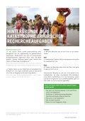 aM BeIspIeL paKIstaN - Welthungerhilfe - Seite 5