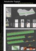 STUDENTISCHER WETTBEWERB - Institut für Landschaftsarchitektur - Seite 3