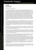 STUDENTISCHER WETTBEWERB - Institut für Landschaftsarchitektur - Seite 6