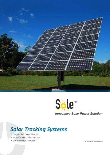 Solarni paneli | Sole