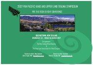 Preliminary Program Overview - Australian Hand Surgery Society