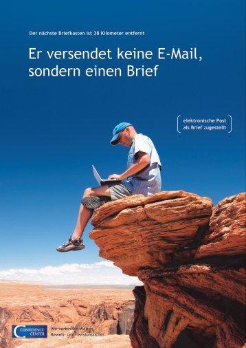 ePost 11 Fragen und Antworten - CONFIDENCEpost.de