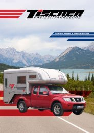 Katalog als PDF - Scheiber Reisemobile