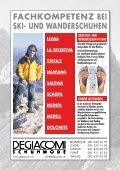 Apparate- und Rohrleitungs bau in Edelstahl - SAC Sektion Piz Terri - Seite 2