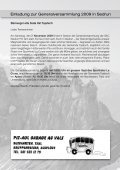 Apparate- und Rohrleitungs bau in Edelstahl - SAC Sektion Piz Terri - Seite 5