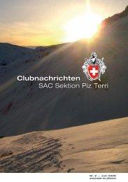 download pdf 3,2 MB - SAC Sektion Piz Terri